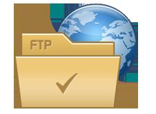 Устанавливаем простой FTP-сервер на серверную ОС